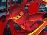Ninjago Fighting