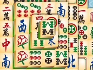 OK Mahjong 3