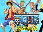 One Piece combattimento CR Sanji
