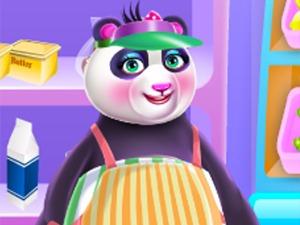 Panda Διευθυντής
