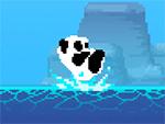 Saltar Panda