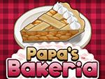 Bakeria Папа