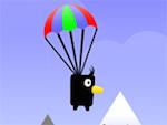 Paracaídas de Aves
