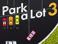 Parkolni a 3. tétel