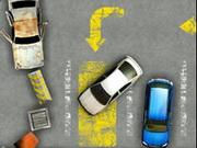 Furia de aparcamiento