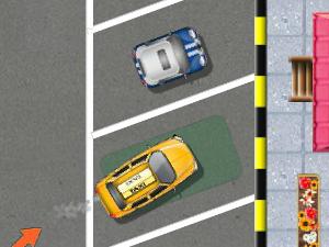 Estacionamento Mania 2