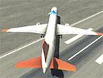 Parkere den 3D Jumbo Jets