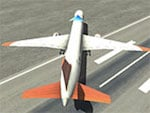 Aparcar aviones jumbo 3D