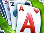 Solitaire paciencia
