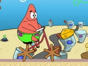 Patric Cheese Bike