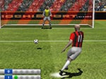 Penalty Fever 3D Italie