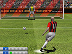 Penalty Fever 3D Italia