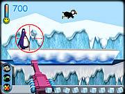 Pinguino Arcade