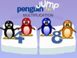 pingüino de salto