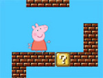 Peppa Pig Bros World 2