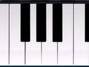 Piano Simulator 2