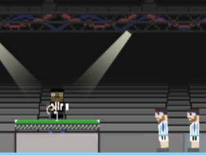 Ping pong káosz