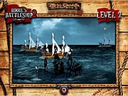 Pirates of the Caribbean Rogue 39 s Battleship 2