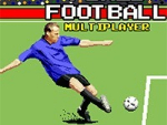 Pixel Calcio Multiplayer