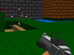 Pixel arma Apocalipsis 5