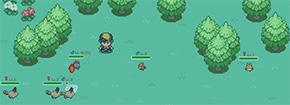 TD Pokemon 3 Game