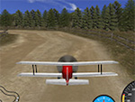 Avião Corrida 2