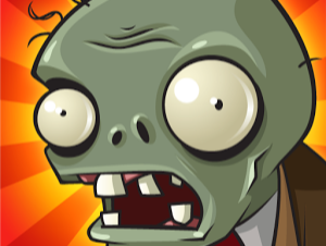 Plantas vs zombies on-line