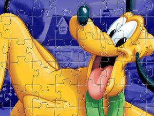 Plutón Jigsaw