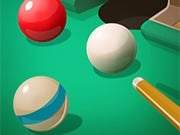 Pocket Pool Online