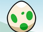 Pique Egg on-line