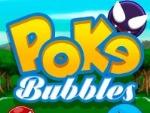 poke burbujas