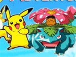 2 игрока Pokemon игры