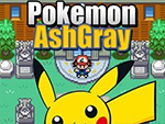 Pokemon Ash Gray