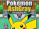 Pokemon Ash Grau