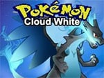 Pokemon Cloud Hvit