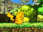 Pokemon fighting game
