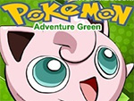 Pokemon Adventure Zielony