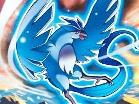 Pokémon Red Frost