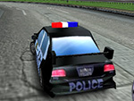 Test Driver police