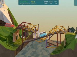 Poly Bridge Free Online
