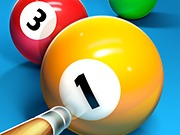 Pool Billiards Pro Online