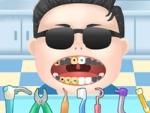 Popstar dentista
