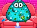 Pou fresco Makeover