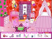 Prinzessin Room Designer