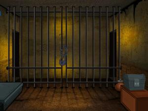 Fuga de la prisión