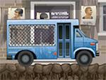 Driver Prison Bus
