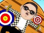 fléchettes Psy