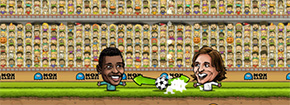 Puppet Soccer 2015 Game