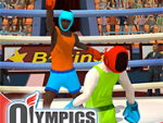 Qlympics Boxe