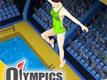 Qlympics Mergulho